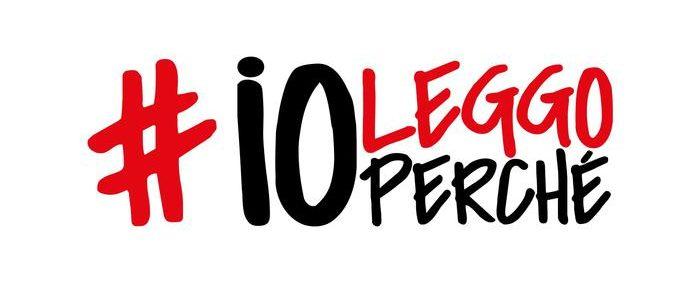 Logo #ioleggoperché