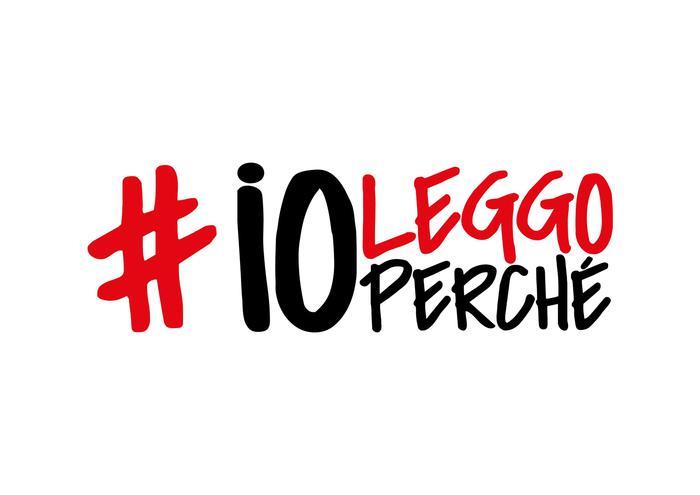 IO LEGGO PERCHE'