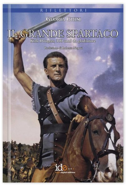 Il grande Spartaco Kirk Douglas